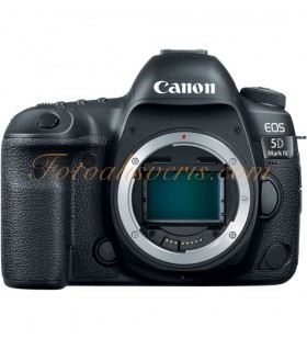 Canon EOS 5D Mark IV Body DSLR Fotoğraf Makinesi