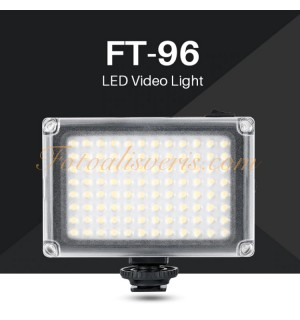 Raypro FT-96 Pro Led Video ve YouTuber Işığı