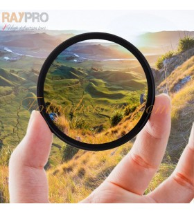 Raypro 58mm 62mm 67mm 72mm 77mm 82mm CPL Polarize Filtre