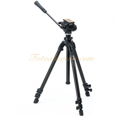 Slik 504 QF II Video Tripod